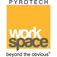 pyrotech workspace