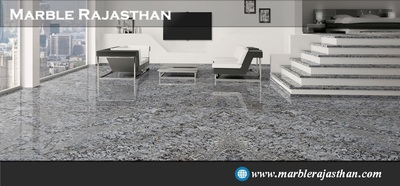 Supplier of Alaska White Granite in India Marble Rajasthan