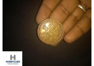 Sell old coins,notes,paintings online for cash  - 1