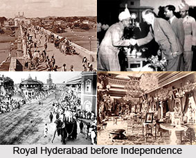 Explore Interesting Facts about Hyderabad Princely State History  - 1