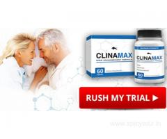 Where to Buy Clinamax Male Enhancement and Price