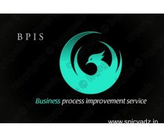 Business process improvment service