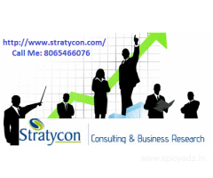 Stratycon - Top  Business Consulting Services in Bangalore