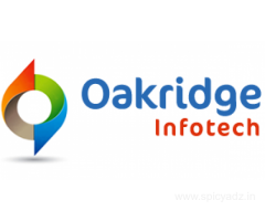 Consulting Services | IT Consulting Services | Oakridge Infotech