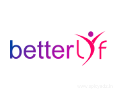 BetterLYF Online Counseling services in india