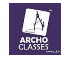 Coaching For Architecture Entrance Exams - Archo Classes