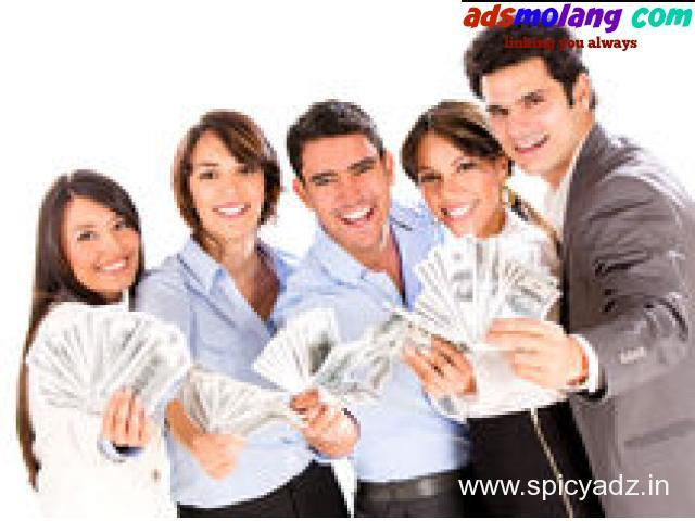 EASY PERSONAL LOAN OFFER Bangalore - Free classified ads in India