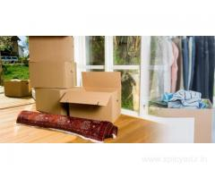 Noida Packers and Movers at Low Cost | Findmovers.in