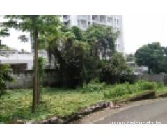 6.220 cents of land for sale in kusumagiri kakkanad