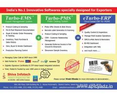 Best software company for exporters & others business