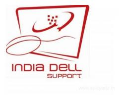 IndiaDell Support Contact US..