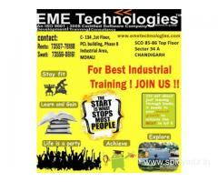 Six Month Industrail Training In Mohali