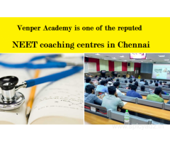 Medical entrance exam coaching centre in Chennai
