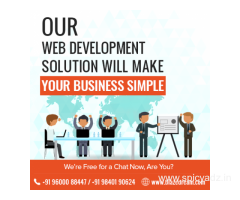 Chennai Designers: Web Design & Development Company - Blazedream