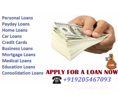 WE OFFER CREDIT TO YOUR FINANCIAL NEEDS