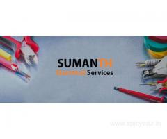 Electrical Testing Equipment Services