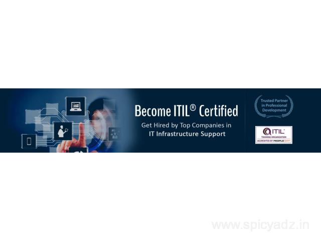 ITIL foundation Training in Delhi NCR | Knowledgewoods - 1