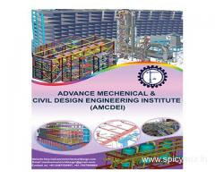 Piping design training course in delhi, job oriented piping designing course