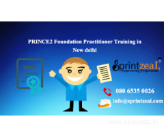 Prince2 Training in Delhi