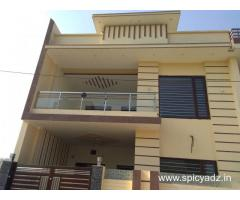 9 Marla kothi for sale in Powar garden colony Mithapur road in jalandhar