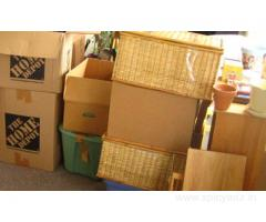 Hire Professional Movers Packers and Save Your Time and Money