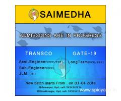 sub engineer coaching centres in hyderabad