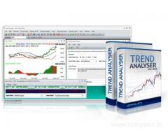 TREND ANALYSER - BEST CHARTING SOFTWARE