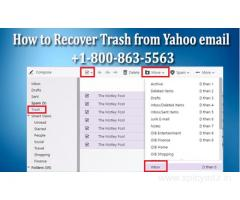 Yahoo technical support number +1-800-863-5563