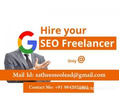 Hire SEO Freelancer in Bangalore - Call Today & Start SEO for Your Website
