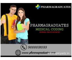 Best Medical Coding Training institute in Hyderabad | CPC Certification