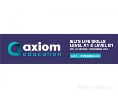 ukvi ielts life skills test level a1 b1 in jagraon, nakodar, ludhiana, punjab, india