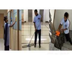 Security & Housekeeping Services in Delhi NCR