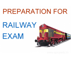 RAILWAY RECRUITMENT ALP AND TECHNICIAN EXAM COACHING TRICHY