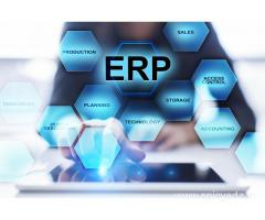GST Ready ERP Software Company in Gurgaon