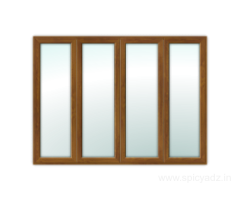 UPVC Windows Bangalore – Perfection At Its Best
