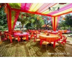 Best Event Management Company in Udaipur Behind the scene