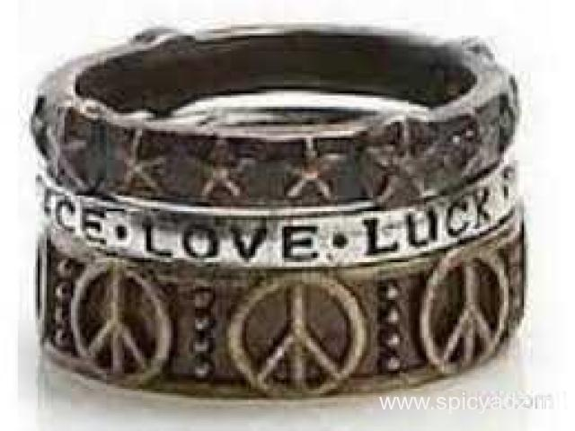 How to use the magic ring and get rich in Arizona,Canada,Johannesburg,London +27633139000