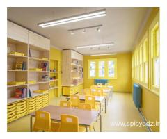 Preschool Design Consultants Bangalore Call Mr.Srikanth: 9880738295