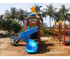 Outdoor Play Equipment in Bangalore Call Mr.Srikanth: 9880738295