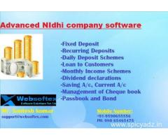 Core banking software, Small business accounting financial software