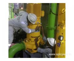 Water Treatment Plant Manufacturers & Water related Services Providers.
