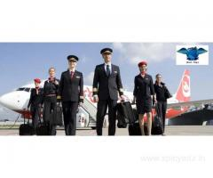 Air Hostess Training Institute in India