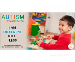 Autism Awareness in Noida and Delhi NCR | +91-9990155400
