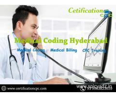 Low price medical coding training in Hyderabad | Medical Coding Surgery Training