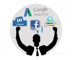 Digital Marketing Consultant in Gurgaon: Mobile Marketing Strategy by Sandeep.