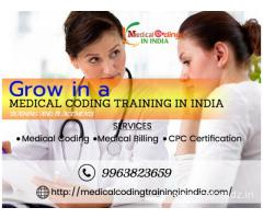 Medical Coding Training in Hyderabad | Medical Coding Training Ameerpet | Medical Coding jobs for Fr