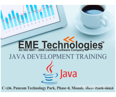 advance java training in mohali