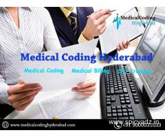 Low price medical coding training in Hyderabad | Medical Coding Placements in Hyderabad