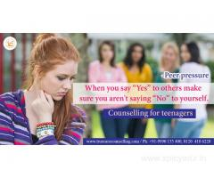 Teenage counselling in Noida and Delhi NCR | +91-9990155400