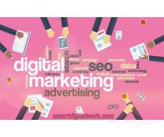 Digital Marketing Company In Delhi | Digital Marketing Company In India - SMARTDIGITALWORK.COM